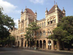 داشگاه بمبئی هند