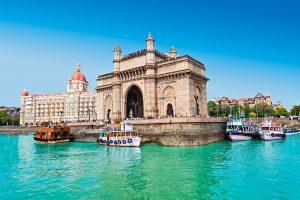 دروازه پیروزی بمبئی هند