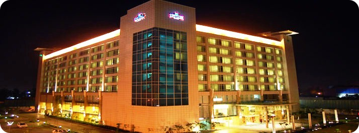 Country Inn & Suites - Ghaziabad