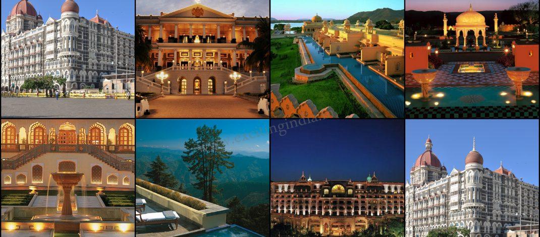 سیستم رزرواسیون هتل های هند…