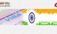 ویزای هند…