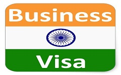 India Business Visa