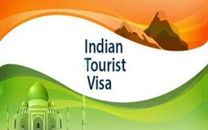 Tourist Visa India