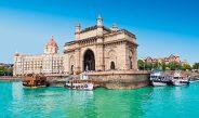 شهر بمبئی هند
