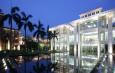 هتل جی پی پالاس هند در آگرا