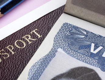 فرم ویزای توریستی هند
