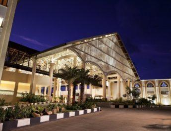 هتل رادیسون بلو گوا کولسیم در گوا هند