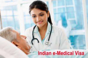 ویزای پزشکی هند