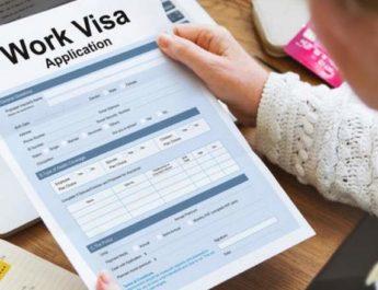 ویزای کار هند