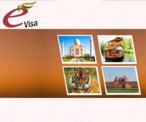ویزای آنلاین هند-ویزا فوری هند
